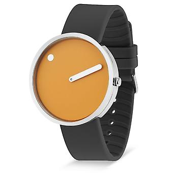 Picto PT43354-3420S Unisex Horloge