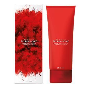 Prismologie Ruby & Cedarwood Invigorating Body Scrub 200ml