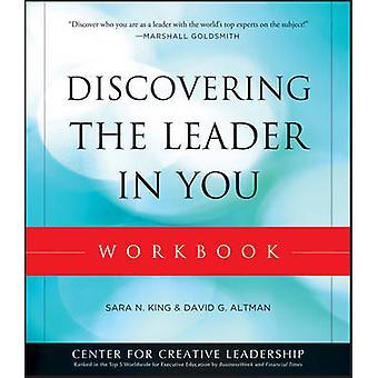 At opdage lederen i du projektmappe af Sara N. konge - David Altman