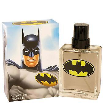 Batman Eau De Toilette Spray Von Marmol & Son 100 ml