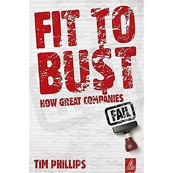 Fit to Bust by Phillips & Tim