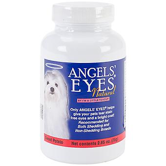 Angels' Eyes Natural Supplement For Dogs 75g-Sweet Potato AEWNSP75