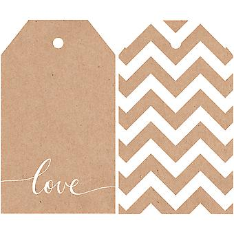 Mix & Match Tag Pack 2