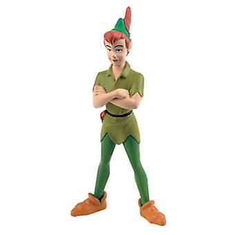 Yolanda Peter Pan Figure