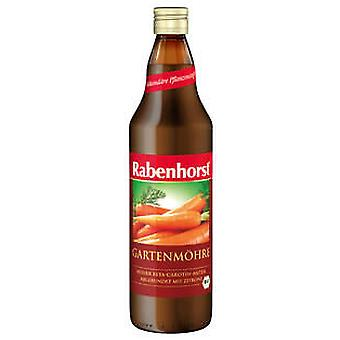 Rabenhorst Carrot Juice 750Ml Eco. (Dietetics and nutrition , For drinking)