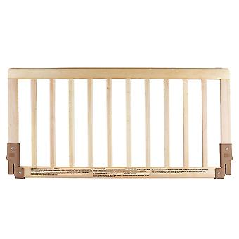 Baby Dan Wooden Bedrail - Natural