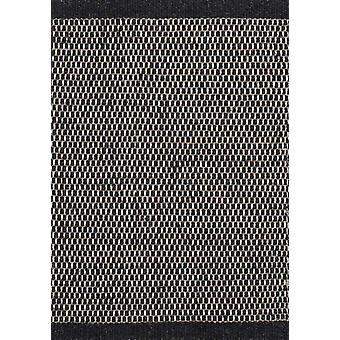 Tapijten - Linie Asko - zwart