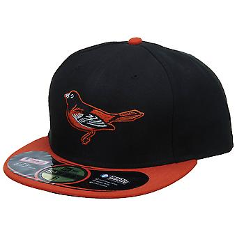 New Era Fitted Hat Mens Style : Hat#16