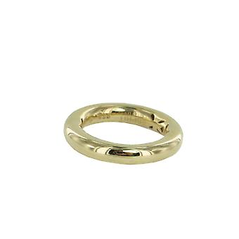 ESPRIT collection ladies ring silver gold Amalia Gr. 16 ELRG92400B160