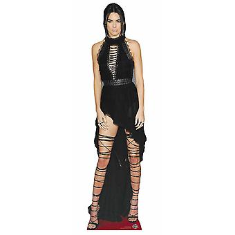 Kendall Jenner Cardboard Cutout / Standee / Stand Up