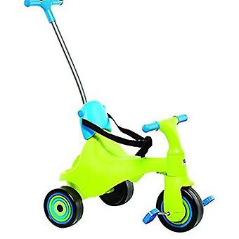 Molto Simple Tricycle (Outdoor , On Wheels , Bikes And Tricycles)