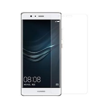 2 x ægte hærdet glas LCD-skærm protektor Film For Huawei P9 Plus