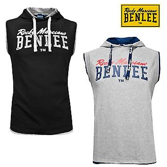 Benlee Men Sleeveless Hooded T-Shirt Epperson
