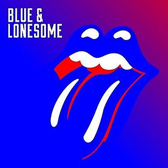 Rolling Stones - Blue & Lonesome(Impt [Vinyl] USA import