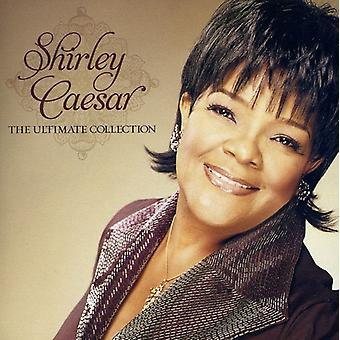 Shirley Caesar - Ultimate Collection [CD] USA import