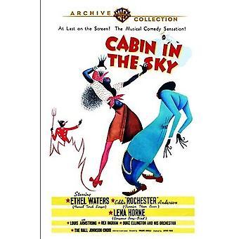 Cabin in the Sky - Cabin in the Sky [DVD] USA import