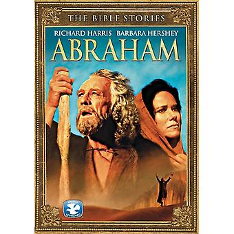 Bible Stories: Abraham [DVD] USA import