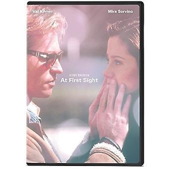 Op het eerste gezicht [DVD] USA importeren