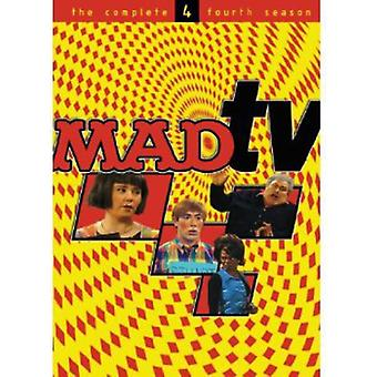 Mad TV: Saison 4 importation USA [DVD]