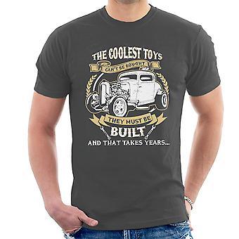Den sejeste legetøj Hotrods mænd T-Shirt