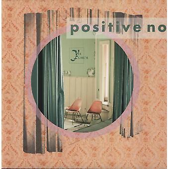 Positiv nej - Via Florum [Vinyl] USA import