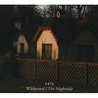 1476 - el wildwood importación USA de Nightside [CD]