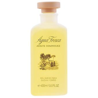 Adolfo Domínguez Fresh Water Shower Gel (Man , Perfumes , Body lotions and oils)