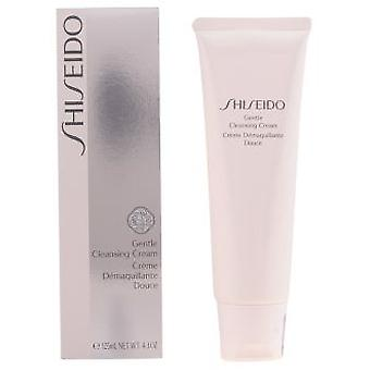 Shiseido Gentle Cleansing Cream 125ml (Beauty , Facial , Facial cleansing)