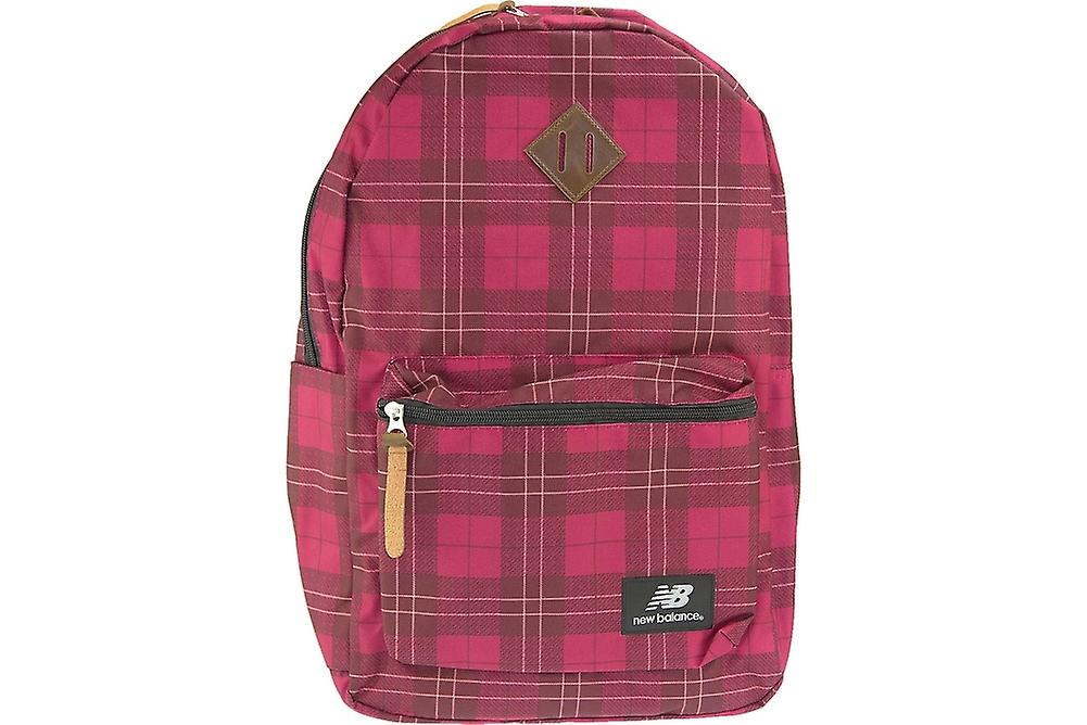 New Balance Check NB8863 Unisex backpack