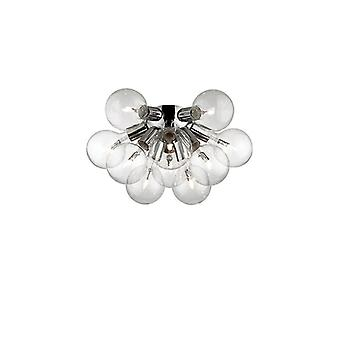 Ideal Lux - Dea Chrome spola ljus Idl074740