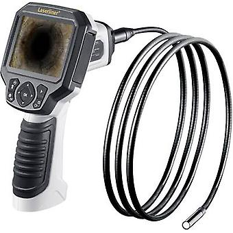Inspection camera Laserliner 082.254A Probe diameter: 9 mm Probe length: 2 m Battery indicator, Image function, IMage ro