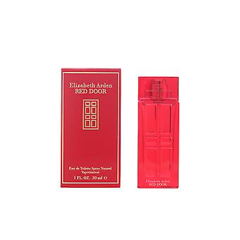 Elizabeth Arden Red Door Eau De Toilette Vapo 30ml Womens New Perfume Fragrance