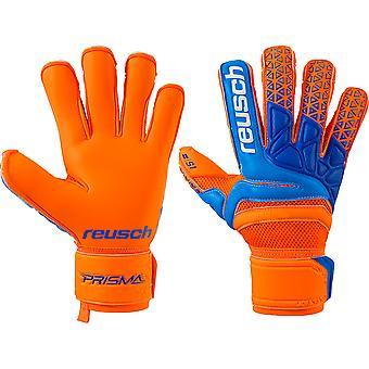 Reusch Prisma Prime S1 Evolution Finger Support Goalkeeper Gloves Size