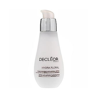 Decleor Hydra Floral SPF30 Anti-Pollution Hydrating Fluid