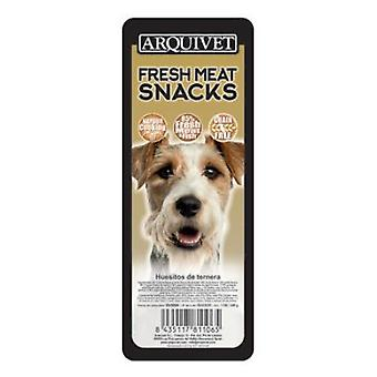 Arquivet Veal Strips 100Gr. (Dogs , Treats , Edible Sticks)