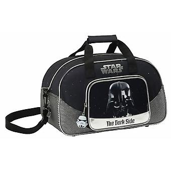 Safta Star Wars Darth Vader Sport Bag (Babies and Children , Toys , School Zone)