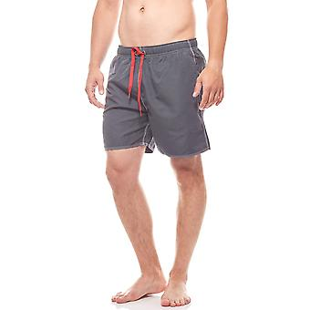 arena swimwear of solid fundamentals Boxer men's grey