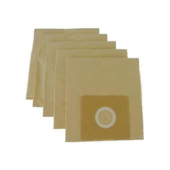 Sacs à poussière papier aspirateur Goblin Aspen