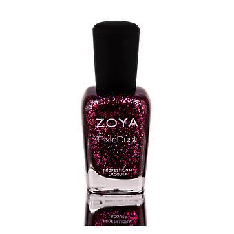 Zoya Pixie Dust Nail Polish (Color : Noir - Zp765)