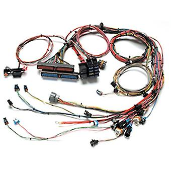 Painless 60509 Fuel Injection Wiring Harness, Extra Length
