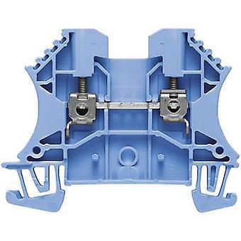 N/A WDU 6 BL 1020280000 Blue Weidmüller 1 pc(s)