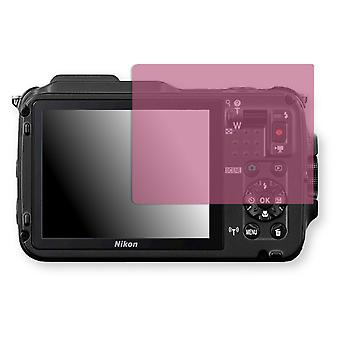 Nikon COOLPIX AW120 display protector - Golebo view protective film protective film