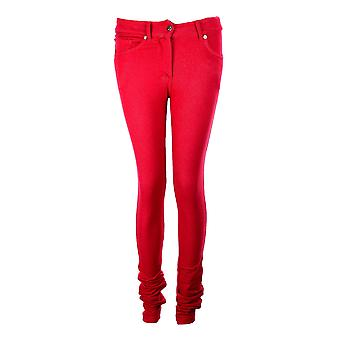 DL-061 New Ladies Skinny Fit Coloured Stretch Jeans Womens Jeggings