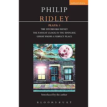 Ridley a joue 1 par Philip Ridley