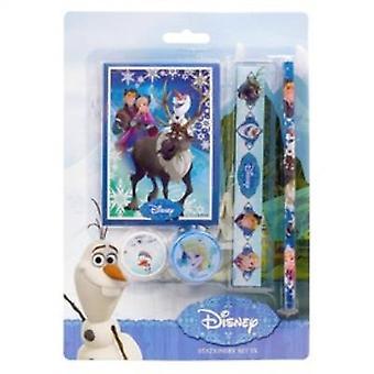 Disney die Eiskönigin Schreibset