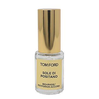 ポーチとトム ・ フォード唯一・ ディ ・ ポジターノ ビガラード オードパルファム 0.5 オンス/15 ml スプレー