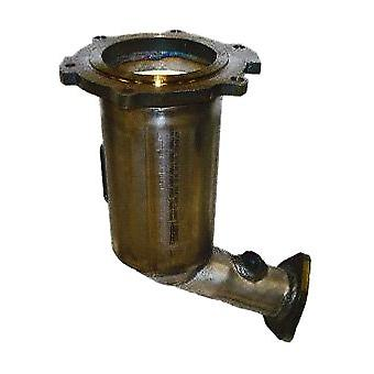 Eastern Manufacturing Inc 40420 New Direct Fit Catalytic Converter (Non-CARB Compliant)