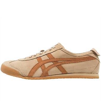 Onitsuka Tiger Mexico 66 Trainers  Latte