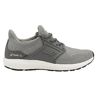 Gola Womens Active X Pand Fly Trainers Runners Flat T Bar Knit Ortholite Workout