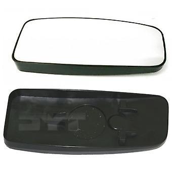 Certo ponto cego espelho & suporte de vidro para van de Mercedes SPRINTER 3-t 2006-2017